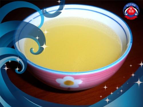 虱目魚高湯(虱目魚精、精力湯)600 c.c.