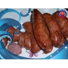 虱目魚香腸(600g)